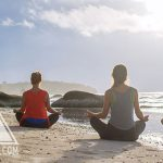 Using Yoga to Prepare Our Bodies and Minds for Meditation