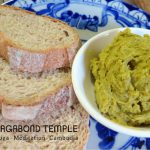 A Recipe for Green Mung Bean Hummus