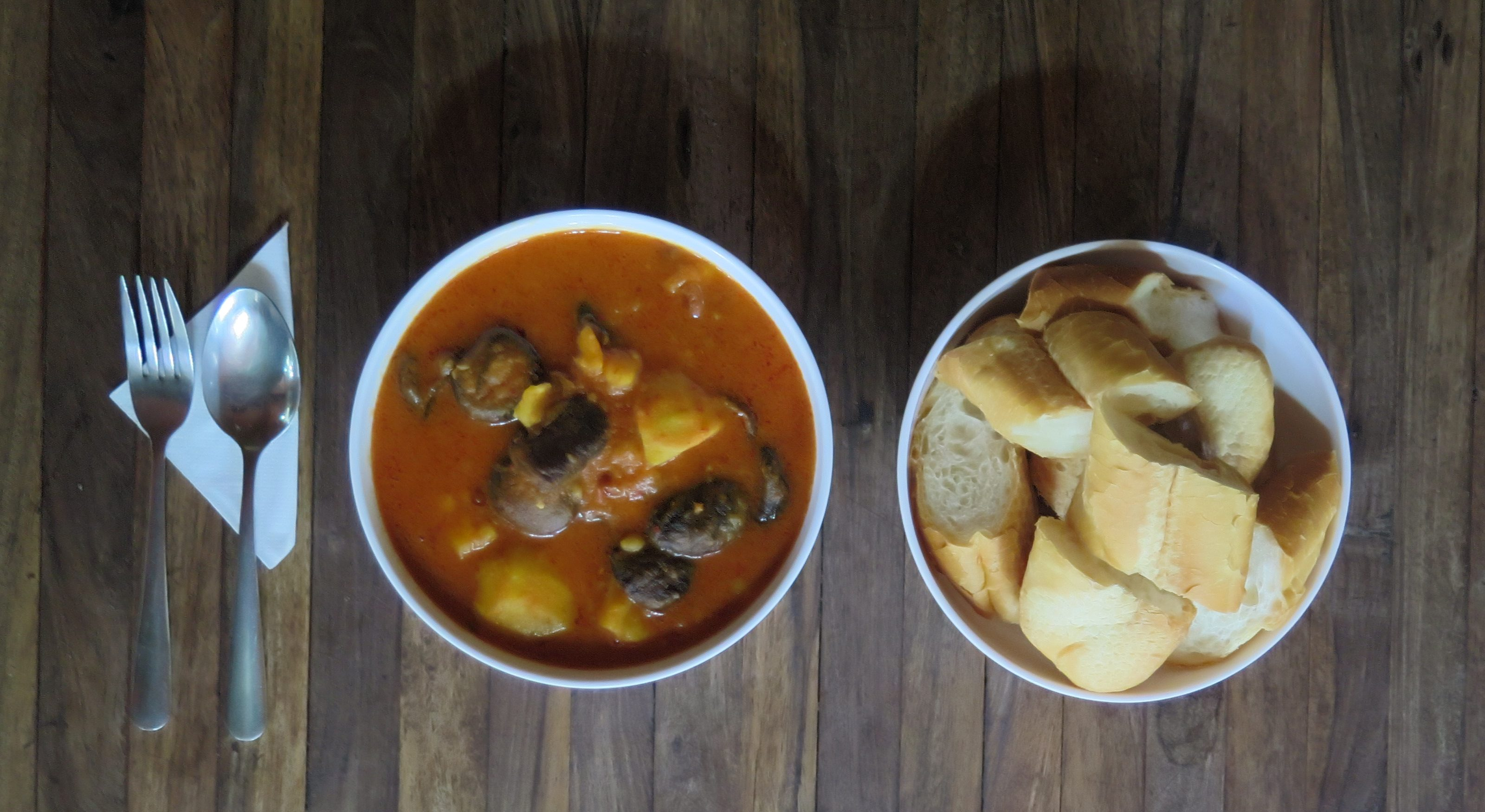 khmer curry single serving